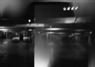 DAMIAN DILLON#1 What the Thunder Said, silver gelatin photograph, 2012