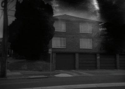 DAMIAN DILLON#12 What the Thunder Said, silver gelatin photograph, 2012