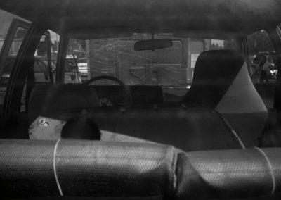 DAMIAN DILLON#2 What the Thunder Said, silver gelatin photograph, 2012